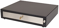 "MMF Cash Drawer - Heritage 19"" Series Manual"