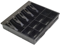 Tray Insert for MMF Val-u Line Cash Drawer